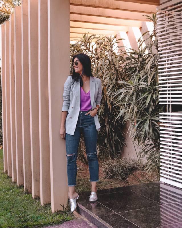 Tendances 2020 des jeans au jour le jour